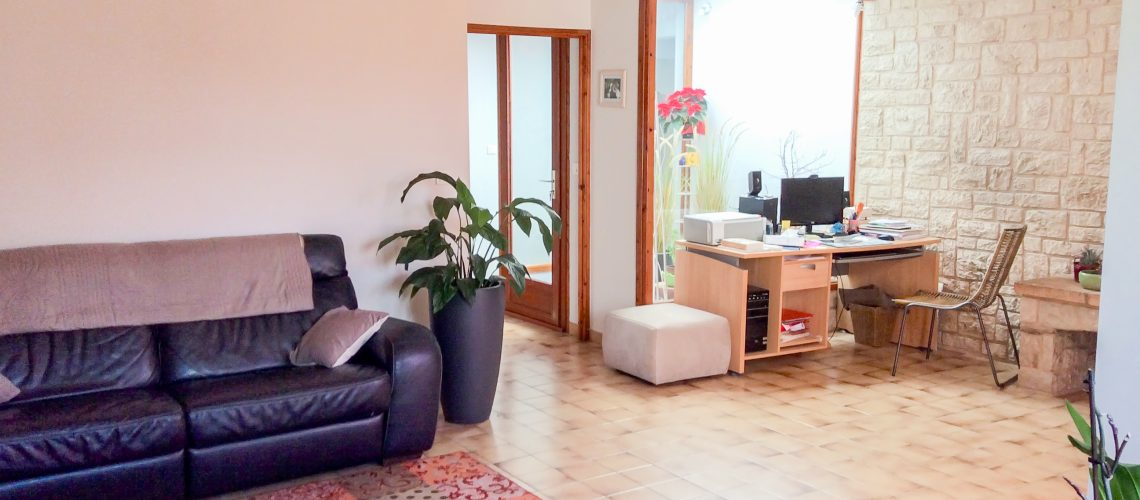 Image Carnon-Plage, Belle villa de 5 pièces