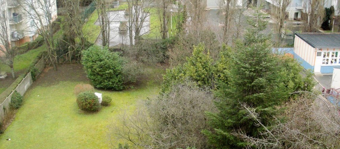 Image Noisy-le-Sec, Appartement T2 loué proche RER