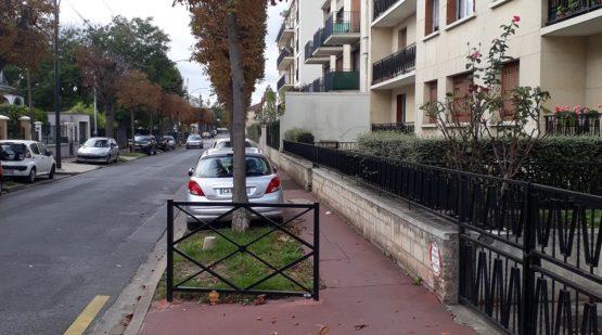 Vendu Parking Saint-Maur-des-Fossés - Effectimmo