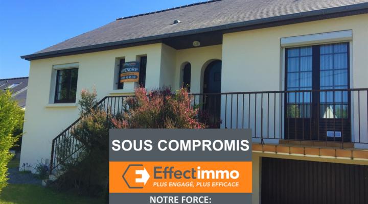 Image Saint-Briac-sur-Mer, charmante maison de plain-pied sur sous-sol total