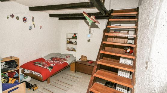 vente appartement centre-ville L'isle-sur-la-Sorgue - Effectimmo