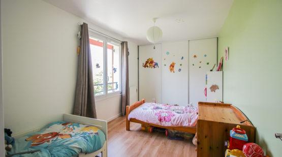 Vente appartement 3 pièces avec vue dégagée, Éragny - Effectimmo