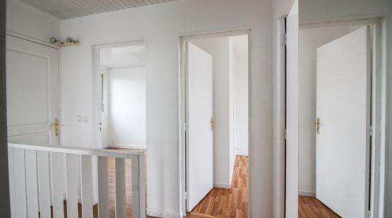 Vendu Maison - Herblay, Maison 5 pièces de 90m2 - Effectimmo