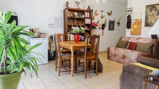 Vente maison Investissement EHPAD, Fos-sur-Mer - Effectimmo