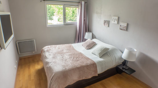 Vente appartement - Cergy préfecture beau 4 pièces - Effectimmo