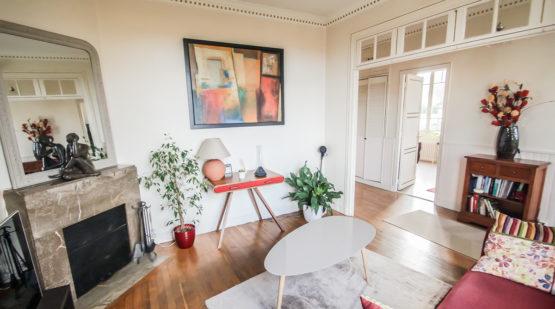 Vendu Maison de charme avec studio indépendant, Samoreau - Effectimmo