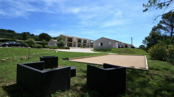 Vente maisons & appartements 30m2, Saint-Martin-d'Ardèche - Effectimmo