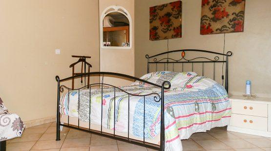 Cavaillon - Charmante maison de 110 m² avec jardin-effectimmo