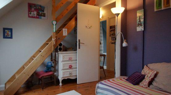 Vendu maison - Samois-sur-Seine, Maison familiale  - Effectimmo