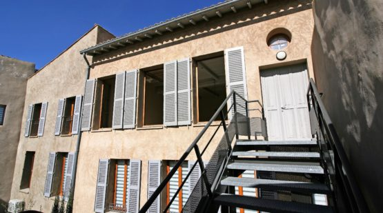 Vente appartement Duplex de charme, l'Isle-sur-la-Sorgue - Effectimmo