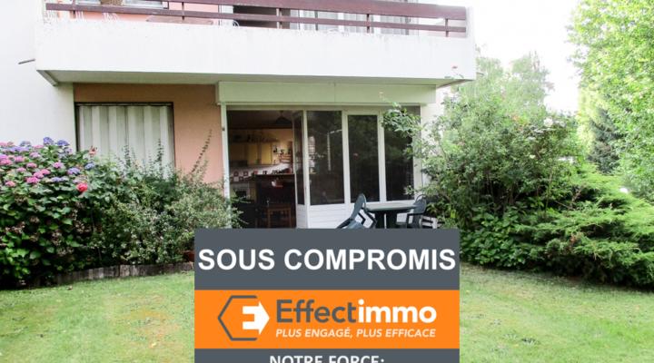 Image Villebon-sur-Yvette, Bel appartement 4 pièces  en rez-de-jardin