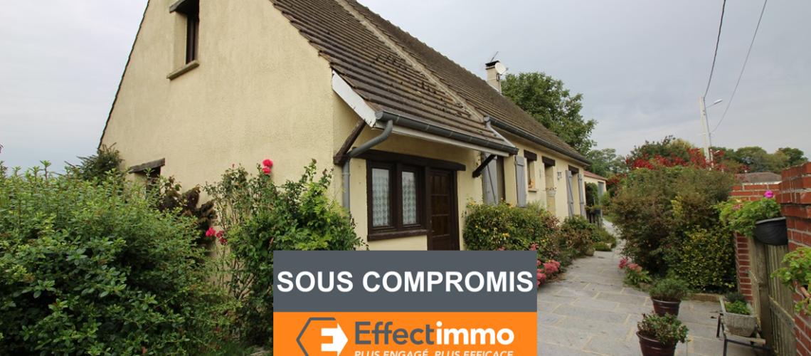 Image Proche Chaumont-en-Vexin, Maison 6 pièces de 150m2 avec dépendance de 67m2