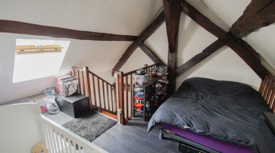 Vente appartement 3 pièces en triplex, Pringy - Effectimmo