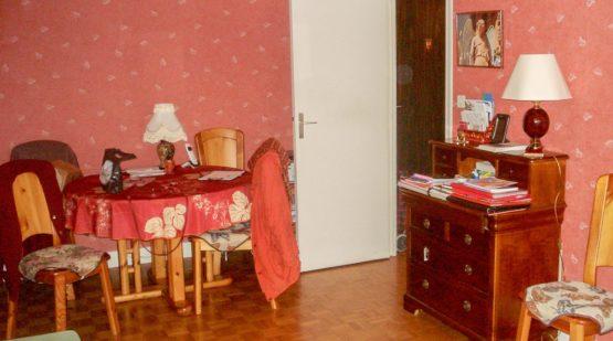 Vente appartement - Noisy-le-Sec, Appartement T2 loué - Effectimmo