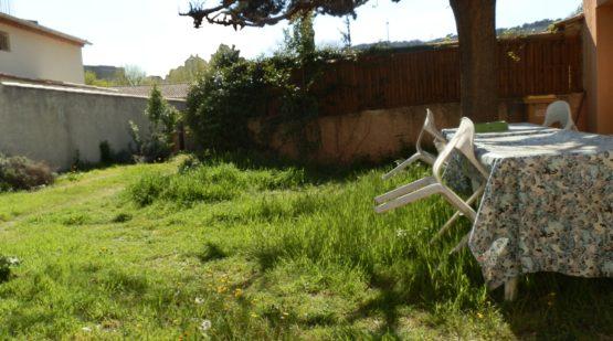 Vendu Cavaillon - Charmante maison de 110 m² avec jardin-effectimmo