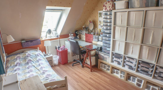 Vente maison familiale 4 chambres, Vauréal - Effectimmo