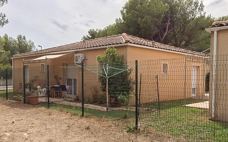 Image Fos-Sur-Mer, Investissement EHPAD – Maison plain-pied de 2 pièces louée avec Jardinet et terrasse