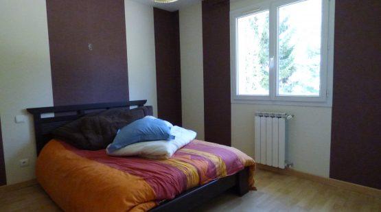 Vendu Maison - Foix, Maison de 4 chambres - Effectimmo.