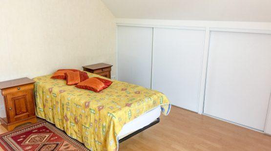 Vente appartement - Saint-Grégoire, Beau 3 pièces 102 m² - Effectimmo