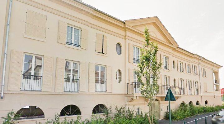 Au cœur du Val d'Europe, Beau 3 pièces dans résidence de standing de 2012