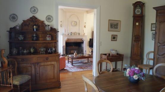 Vendu maison -  Proche Fontainebleau Majestueuse demeure - Effectimmo