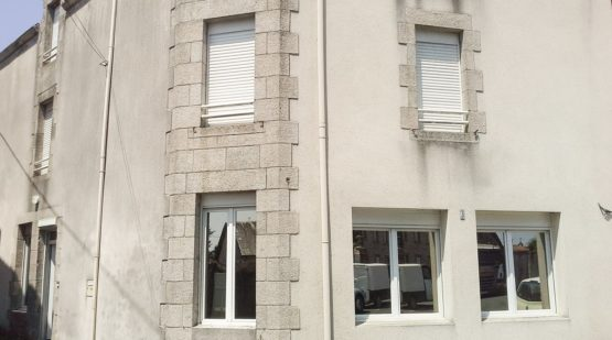 Vente maison - Nantes et Cholet, Spacieuse Maison rénovée - Effectimmo