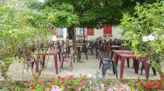 Vente Bar-restaurant avec terrasse, proche melun - Effectimmo