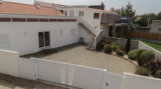 Vente maison 147m2 en bord de mer, Noirmoutier - Effectimmo