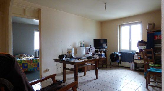 Vente ensemble immobilier - investisseurs - Foix - Effectimmo