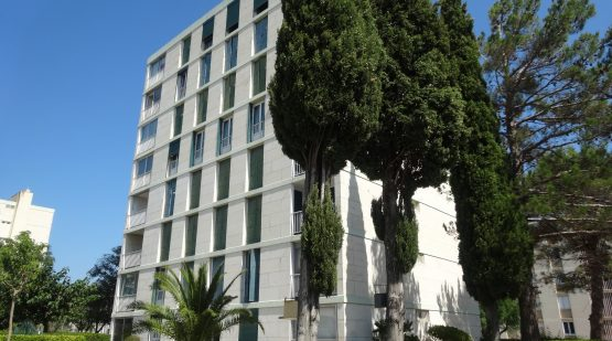 Vente Appartement -  4 pièces avec vue dégagée - Effectimmo