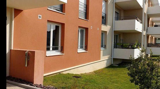 Vente - Cavaillon, Beau 4 pièces avec balcon exposé sud  -Effectimmo.