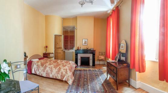 Vente maison de Maître de 220m2, Proche Toulouse - Effectimmo