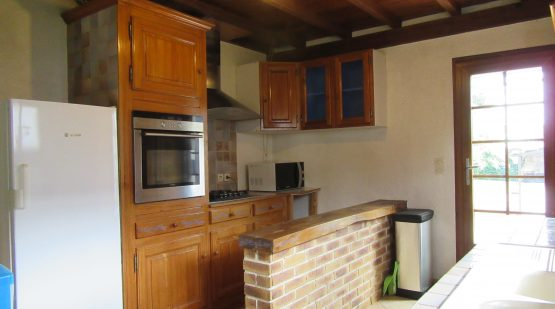 Vente maison - St-Vincent-de-Pertignas, Charmante maison - Effectimmo