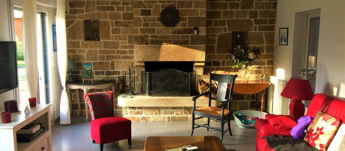 Image Saint-Briac-Sur-Mer, Spacieuse villa rénovée avec goût sur 1250m2 de terrain