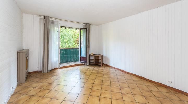 Neuilly-sur-Marne, Beau 4 pièces dans résidence calme