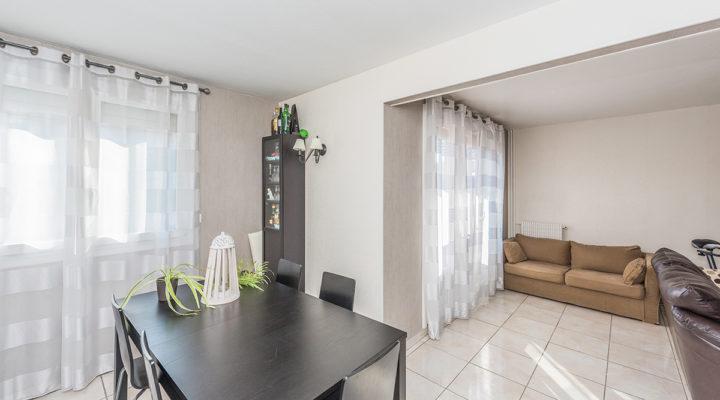 Image Neuilly-sur-Marne, Spacieux 4 pièces de 98 m2 avec balcon