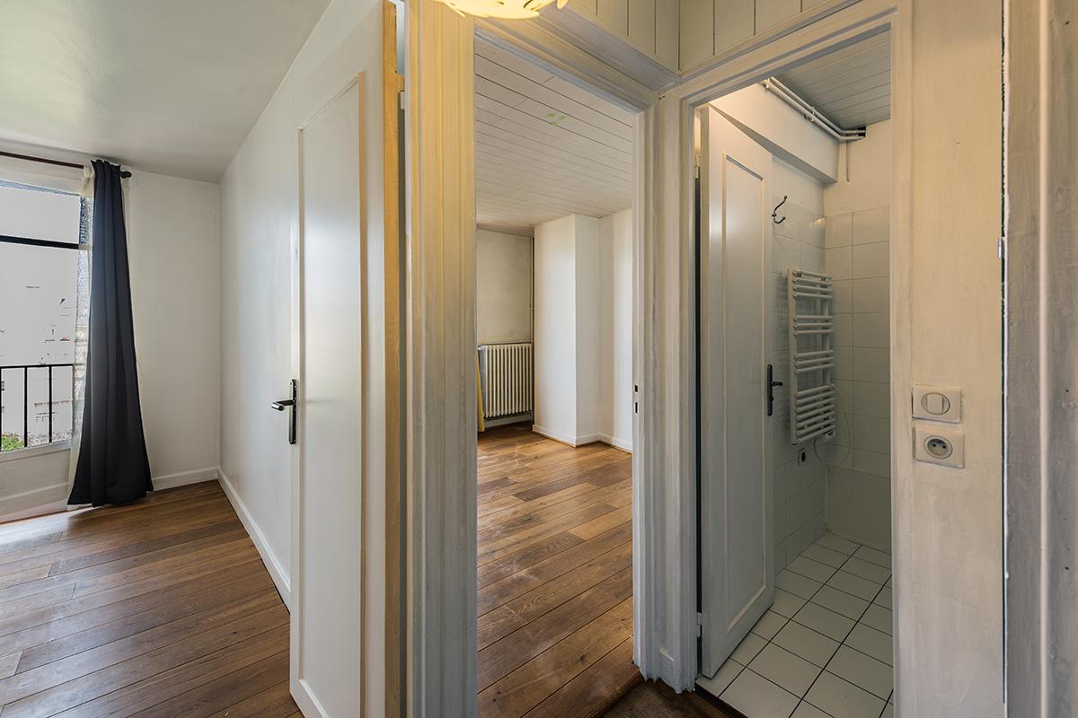 Vendu appartement spacieux 3 pi ces en centre ville for Chambre de commerce de bobigny
