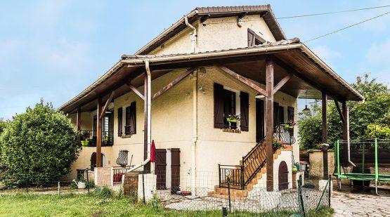 Vente maison - Villemomble, Spacieuse maison - Effectimmo
