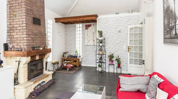 Image Villemomble, Spacieuse maison sur le Plateau d'Avron