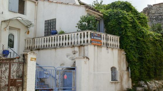 Vendu maison 95m2 à fort potentiel, Orgon - Effectimmo