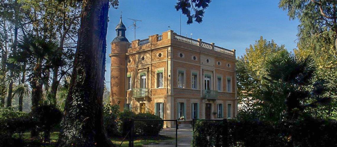 Image Proche Toulouse, Charmante maison de Maître du XIXème siècle