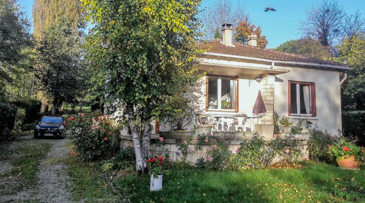 Image Chaumes-en-Brie, Spacieuse maison familiale de 125 m²