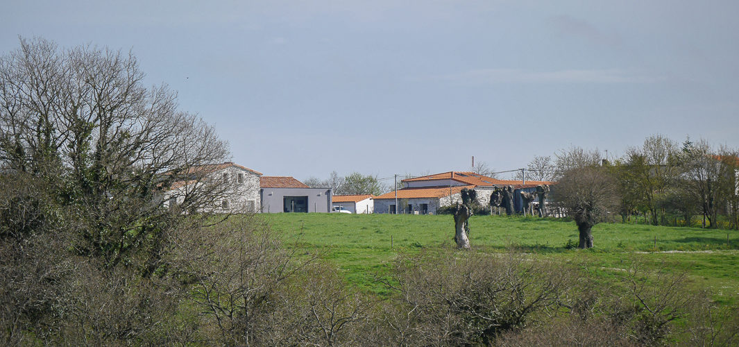 Image Proche Nantes, Cadre unique pour cette propriété au fort potentiel