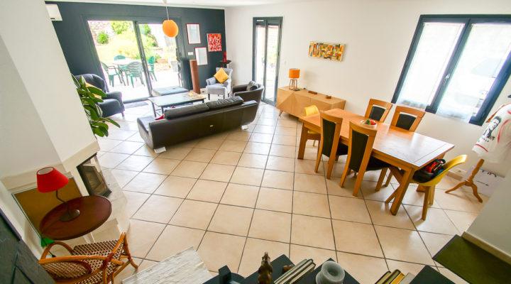 Image Soignolles-en-Brie, Maison de 117 m2 rénovée avec jardin