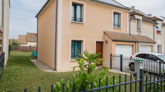 Vente maison 97m2 avec jardin Saint-Pathus - Effectimmo