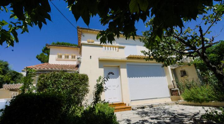 Image Béziers, Jolie maison au cœur du quartier « Les Peintres »
