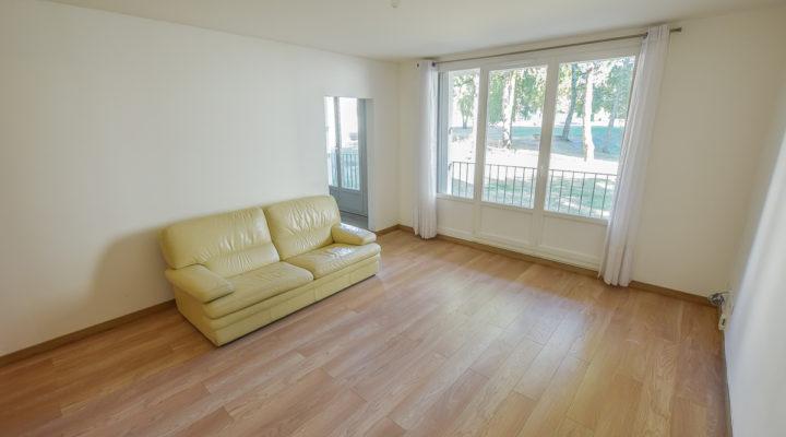 Image Pontoise, Spacieux appartement entièrement rénové