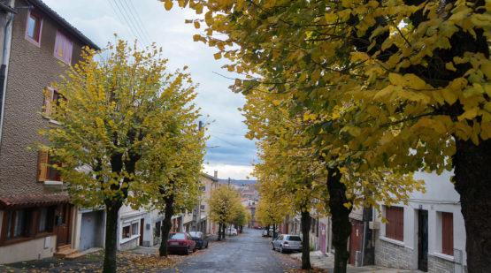 Vente maison de bourg à rénover Investisseur Thiers - Effectimmo