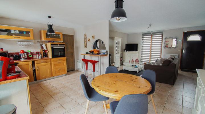 Image Écuelles, Jolie maison de 90m2 entièrement rénovée