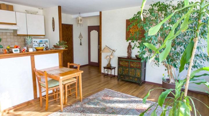 Image Meaux, Spacieux et lumineux Duplex rénové avec terrasse.